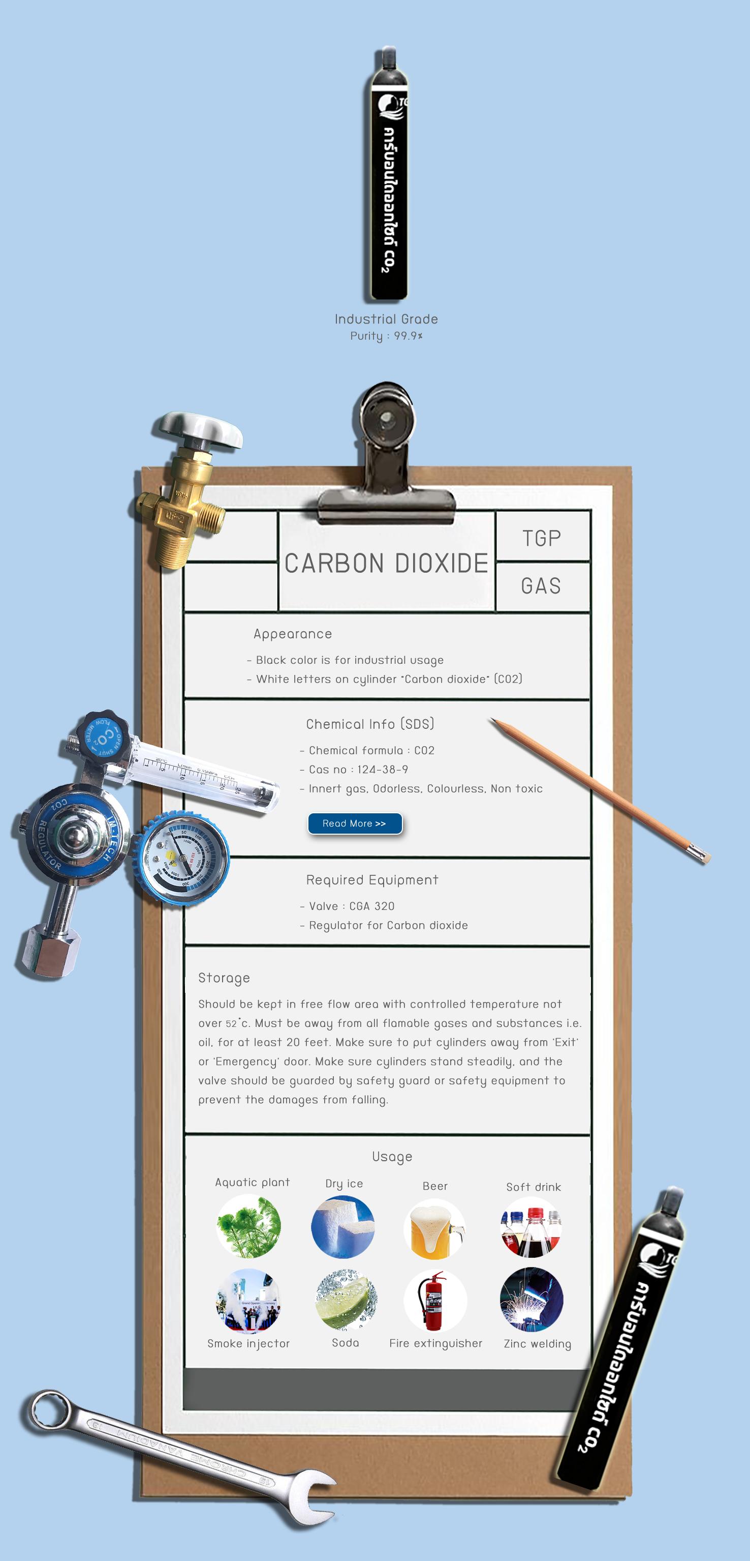 ลักษณะท่อและคุณสมบัติของก๊าซออกซิเจนในตลาด
